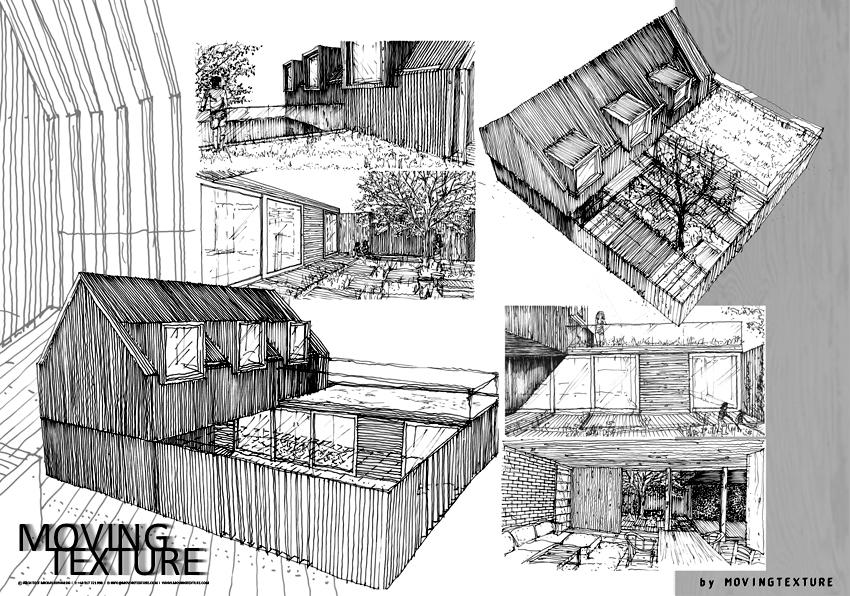 WOODEN HOUSE BY MOVINGTEXTURE Michał Kowalski 10''s