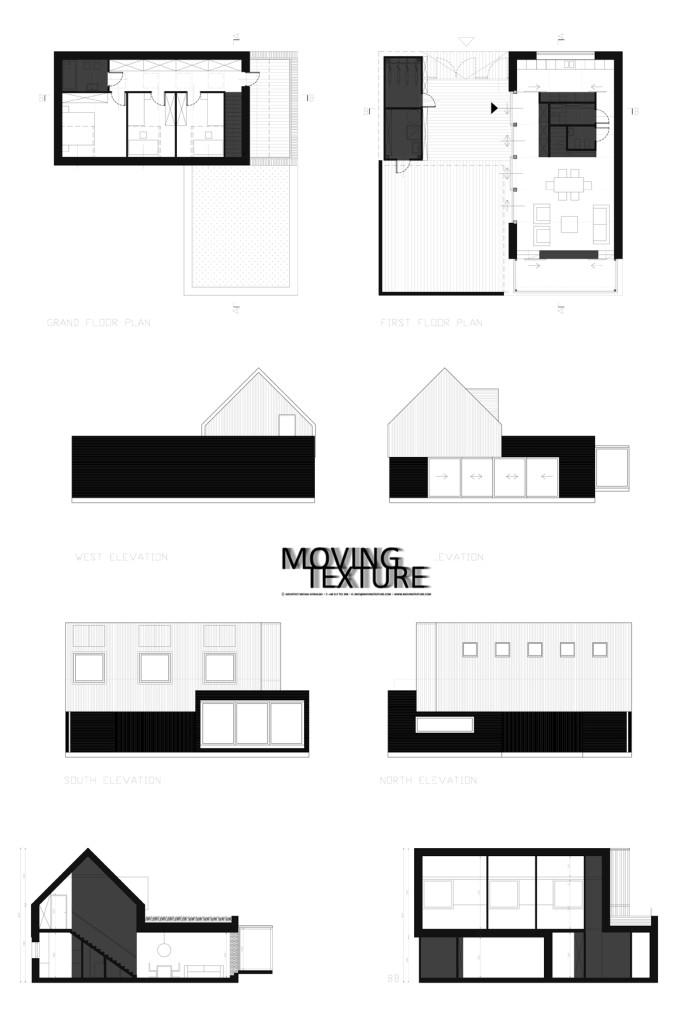 WOODEN HOUSE BY MOVINGTEXTURE Michał Kowalski 12s