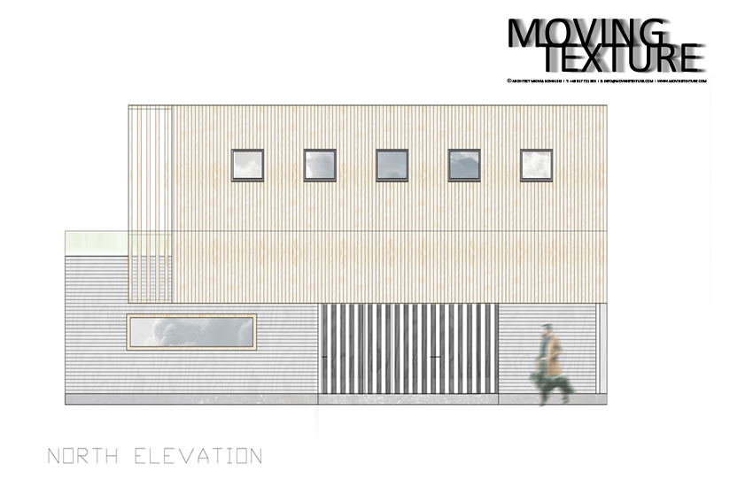 WOODEN HOUSE BY MOVINGTEXTURE Michał Kowalski 1'd