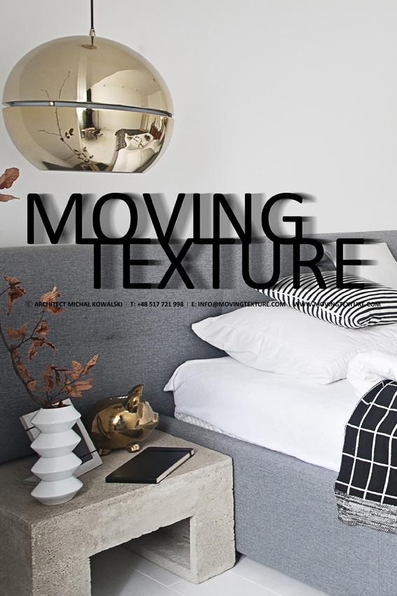 Movingtexture_Architecture_Interior Design_Michał Kowalski Bedroom12s