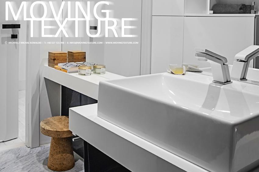 Movingtexture_Architecture_Interior Design_Michał Kowalski Bathroom 31's