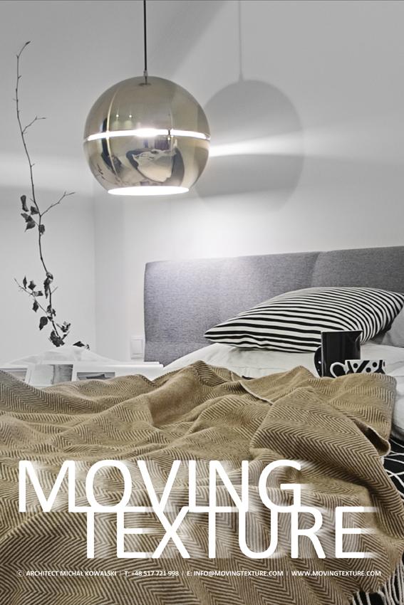 Movingtexture_Architecture_Interior Design_Michał Kowalski Bedroom19s