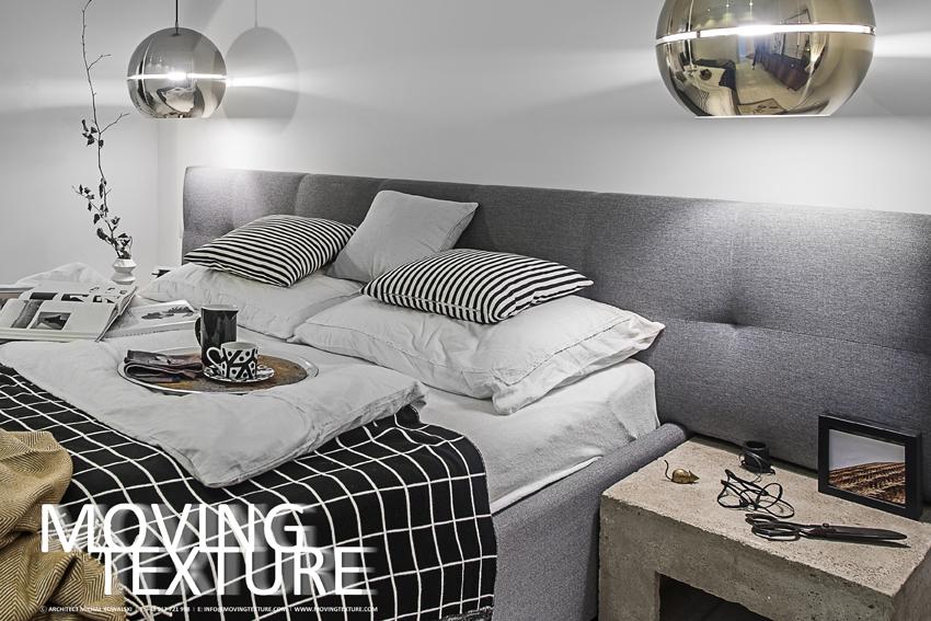 Movingtexture_Architecture_Interior Design_Michał Kowalski Bedroom20's