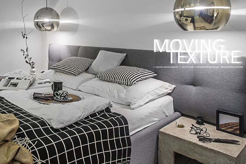 Movingtexture_Architecture_Interior Design_Michał Kowalski Bedroom20''s