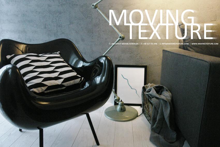 Movingtexture_Architecture_Interior Design_Michal Kowalski_Salon29s